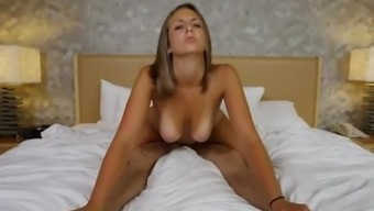 Women Do Adult material Layla London 1st Sending your line (HUUU)