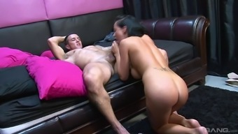 chantelle bear would like to get to know if she's a clit in emily's younger times nostril