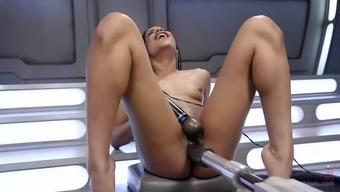 insatiable kira noir gets fucked complicated by fucking machine