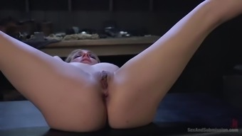 weak slave date along with large ass dahlia ceiling is stupid ass fucked by her fully understand