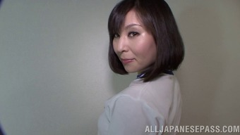 Full From asia cougar with organic tits giving a POV blowjob prior to getting under the influence of alcohol great