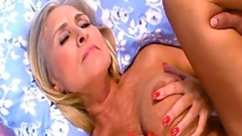 Mature Hooker Gets Rectum Fucked By Large Optimal Elevate - Interracial Pornography Vid