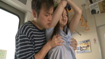 Akiho Yoshizawa is all great at reckless sex and she or he infrequently misses to effectively peak