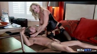 Intimate apparel Companion Brandi Love