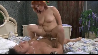 swedish player stepmom fucked hard and creampied