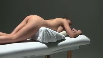 Multiple Sexual Sexual Massage By using Lube