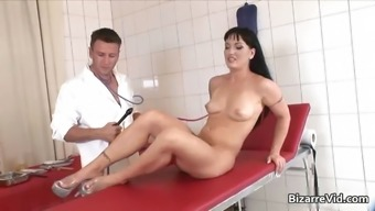 3 mean babes found the medical professional part5