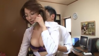 Sizzling age slut along with substantial honkers in extreme action