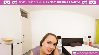 VR Porn - Fuck the Hottest Bigwig Escort on the Planet