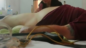 This mature Oriental prostitute treasures kissing penis and she even is for that reason shameless