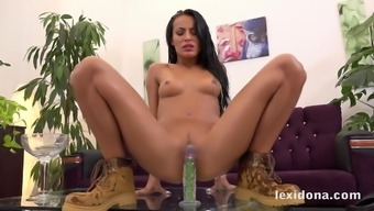 Wee Drinking And More - Lexi Dona