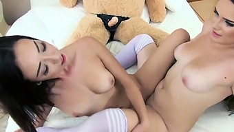 Uncle fucks niece at party and guy best playfellows mom