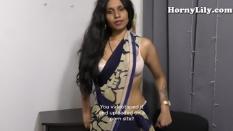 Indian Mom Wc Person who serves Son (Your native language subs) Tamil POV