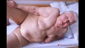 OmaGeiL Mature opposite sex and Right Granny Pics Slidesow