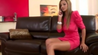 DDF Group - Romanian charm kind loves Twofold Penetration