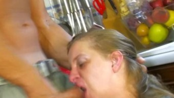 Age maid gets fuck by her spanish mount grasp