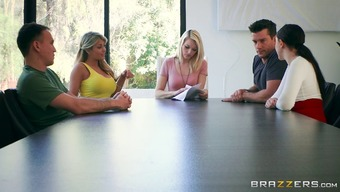 Big tits girl titled Kayla gets located on the sleep and gets banged very difficult