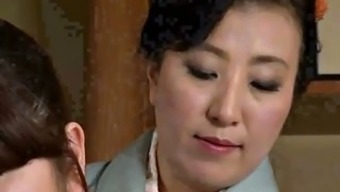 The most of The far east - Major Butt Milf Vol.39