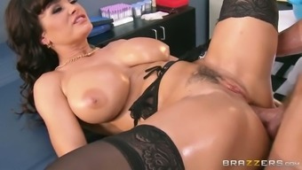 Oversexed blond milf gets her cunt fucked in pup and christian missionary assignments