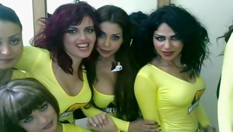 Softcore arabian women - slideshows nonude seven cell phone iii