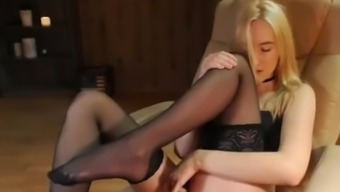 Young adult hottie Abby Paradise fucks her friend's male relative - Kinky North america