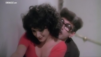 Edwige Fenech Bare Site Compilation Quantity 2 or more