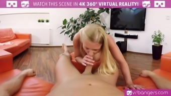 VR PORN-Ass Fucking Personal Sizzling Co-worker