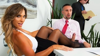 Brazzers – Utilizing Wifey To function