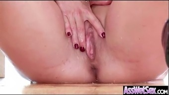 Rectum Sexual intercourse On Cam With Major Oiled Butt Sizzling Hooker Love (shay fox) mov-28