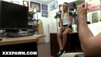 XXXPAWN - Uma Jolie Spending money Toll To have Her Chain Back From Pawn Purchase
