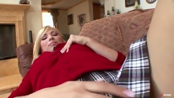 Inadequate behaved blonde coed chick Emma Ray gets fucked greyhound dog design challenging